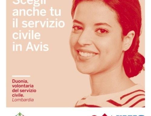 Servizio civile: online il bando 2017