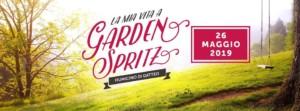 Fiumicino: La mia vita a Garden Spritz