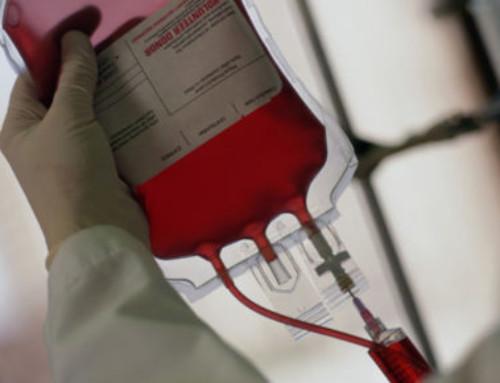In quanto tempo si rigenera il sangue?