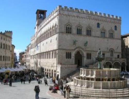 Nel 2020 sarà Perugia a ospitare l'85^Assemblea generale di AVIS