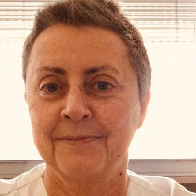 Paola Pieri Staff Medico Avis Cesena