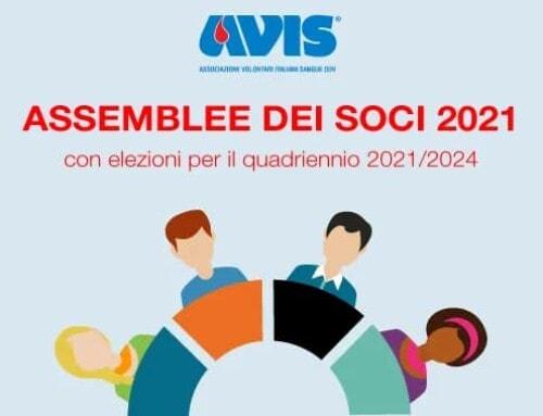 Verso l'assemblea di Avis Cesena: come registrarsi per partecipare