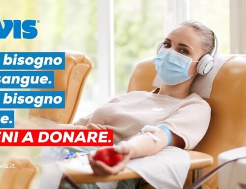 """Appello ai donatori vecchi e nuovi: """"Prima delle vacanze donate il sangue"""""""